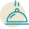 VRS Communities Meals Icon