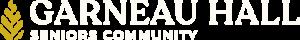 Garneau Hall Logo Alt