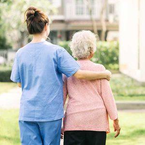 vrs garneau hall seniors community nursing and care support
